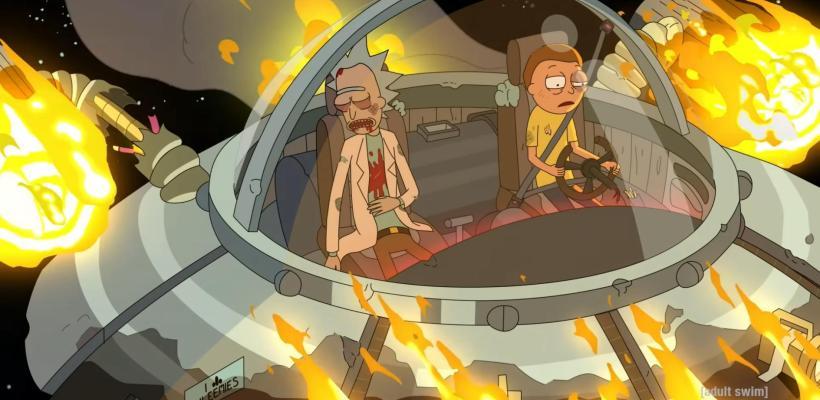 La quinta temporada de Rick and Morty ya tiene calificación de la crítica