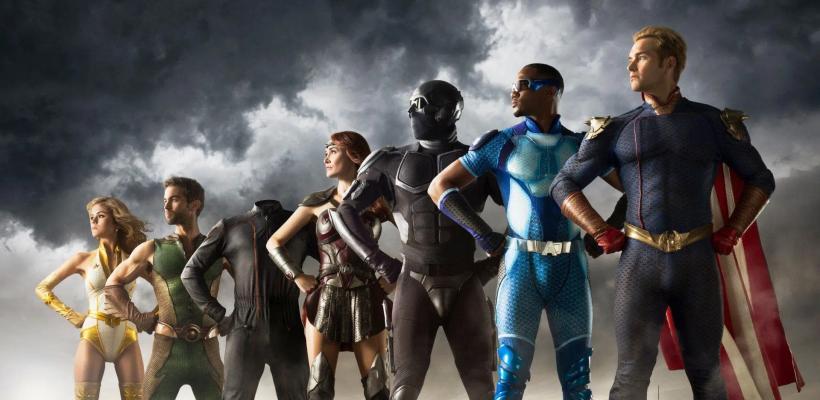 The Boys: tercera temporada mostrará la historia de los superhéroes en Estados Unidos