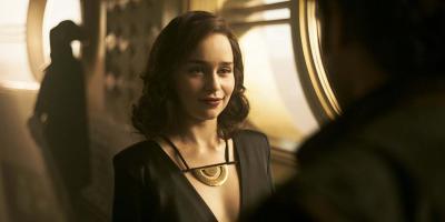 Solo: Emilia Clarke tiene ideas para una serie spin-off de su personaje para Disney Plus