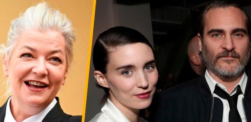 Lynne Ramsay va a dirigir una película protagonizada por Joaquin Phoenix y Rooney Mara