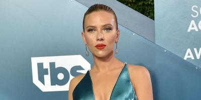 Scarlett Johansson recibirá el Premio American Cinematheque