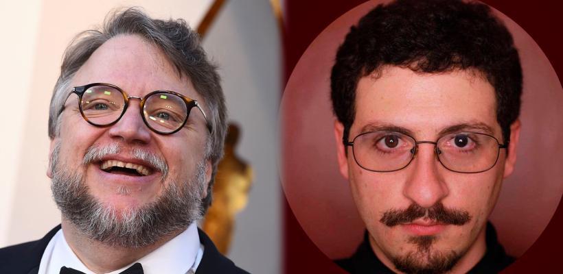 Guillermo del Toro y Cinépolis anuncian al nuevo ganador de la beca ANIMEXICO 2021