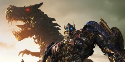 Transformers: confirman título de la nueva película basada en Beast Wars