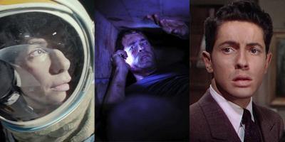 10 grandes películas que cuentan con un elenco de muy pocos actores