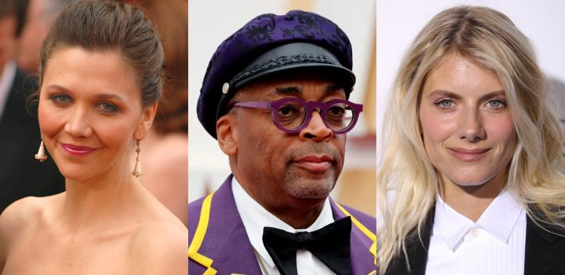 Cannes 2021: jurado del festival hace historia al tener una mayoría de mujeres, incluyendo a Maggie Gyllenhaal y Mélanie Laurent