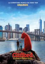 Clifford: El gran perro rojo