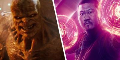 Shang-Chi: Los fans enloquecieron con el regreso de Wong y Abomination en el nuevo tráiler