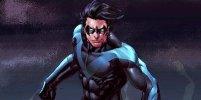 Nightwing no ha sido cancelada según el director, el estudio les ha dado prioridad a otros proyectos