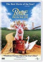Babe: El puerquito va a la Ciudad