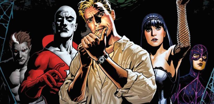 J.J. Abrams ya prepara un spin-off de Justice League Dark para HBO Max