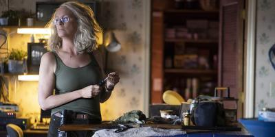 Jamie Lee Curtis dice que Halloween (2018) se le adelantó al #Metoo y la secuela conserva ese espíritu