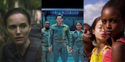 Películas que Netflix adquirió y salvó de pasar desapercibidas