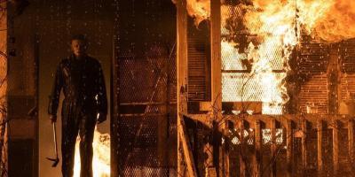 Halloween Kills: Jamie Lee Curtis asegura que esta cinta será mucho más sangrienta, brutal e intensa