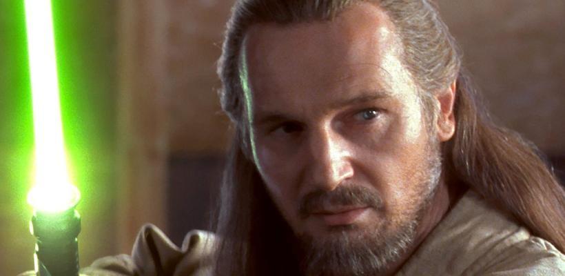 Liam Neeson admite que no entiende los spin-offs de Star Wars