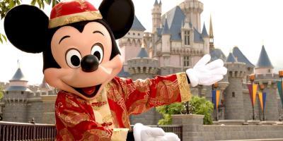 Disney y Hollywood son atacados por China en libros patrióticos para niños