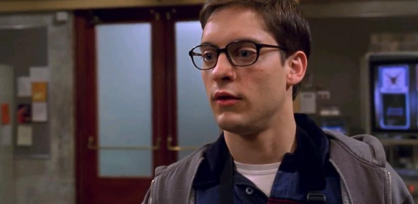 Tobey Maguire regresa a la pantalla grande junto a Olivia Wilde en lo nuevo de Damien Chazelle