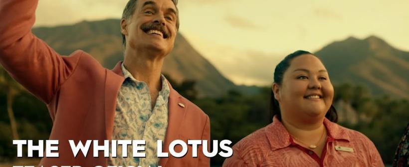 The White Lotus, temporada 1 | Teaser Oficial subtitulado