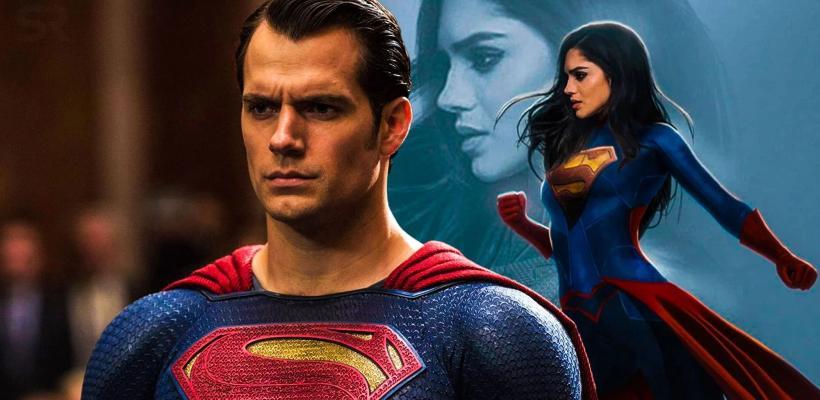 Rumor: Warner quiere que Superman se enfrente a Supergirl en el DCEU