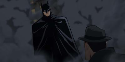Batman: The Long Halloween, Part Two | Se liberan imágenes de Poison Ivy, Scarecrow, Mad Hatter, entre otros