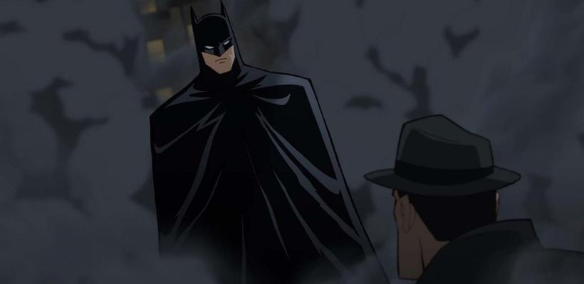 Batman: The Long Halloween, Part Two   Se liberan imágenes de Poison Ivy, Scarecrow, Mad Hatter, entre otros