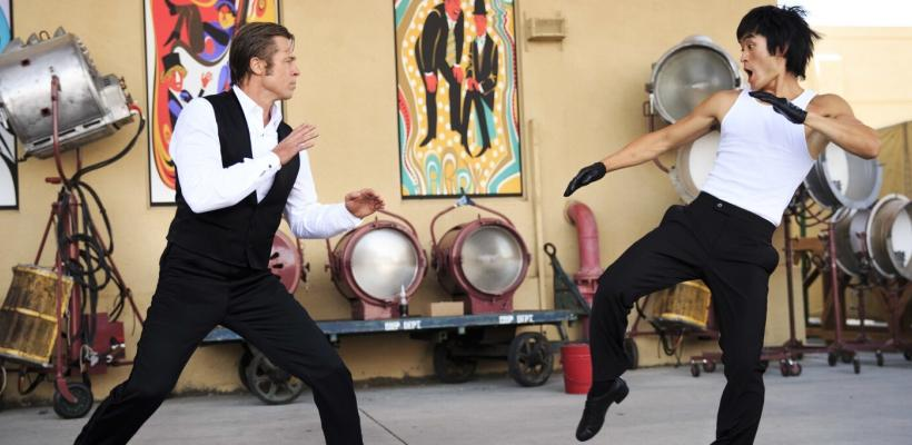 Había una vez en... Hollywood: Tarantino defiende la escena de Bruce Lee y dice que él no tenía respeto por los dobles estadounidenses