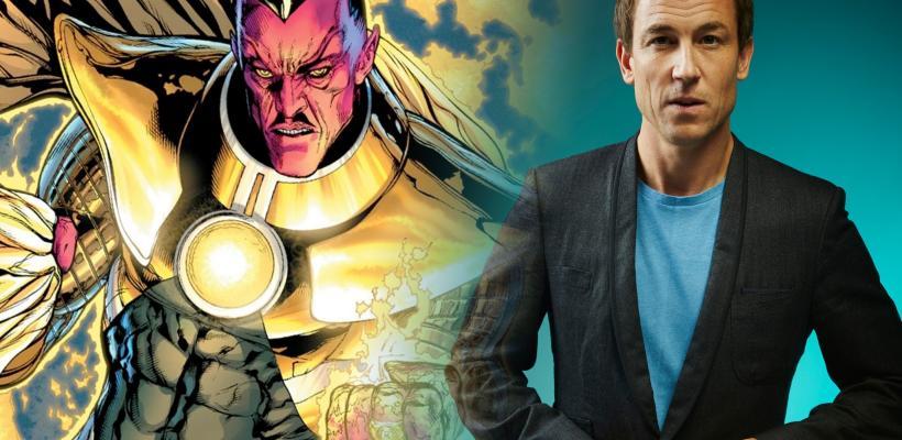 Green Lantern: Estrella de Game of Thrones y The Crown podría interpretar a Sinestro