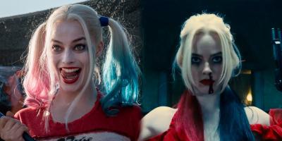 Margot Robbie explica cómo cambió Harley Quinn entre Escuadrón Suicida y The Suicide Squad