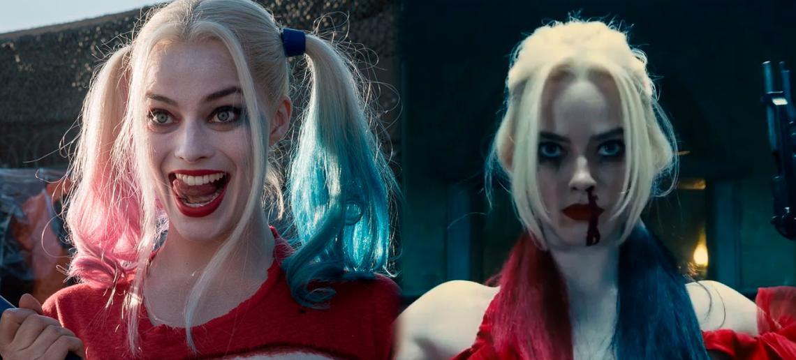 Margot Robbie Explica Como Cambio Harley Quinn Entre Escuadron Suicida Y The Suicide Squad Tomatazos