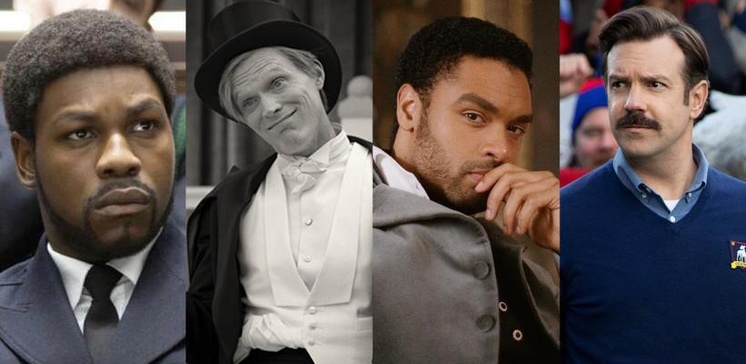 Actores que deberían estar nominados a los Emmy 2021