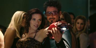 Iron Man 2: Vicepresidenta de Marvel revela que le molesta un comentario machista sobre Scarlett Johansson