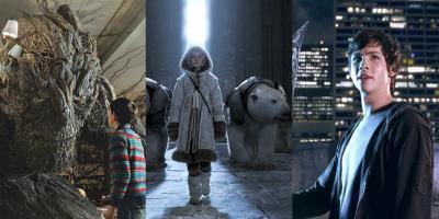 Películas que debes ver si eres fanático de Harry Potter
