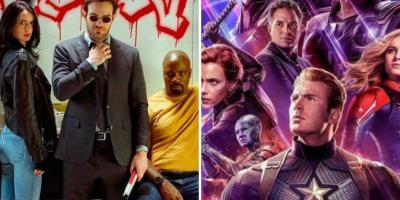 James Gunn confirma que las series de Marvel anteriores a WandaVision no son canon