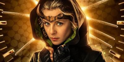 Loki: Sophia Di Martino se vuelve la actriz más popular de IMDb