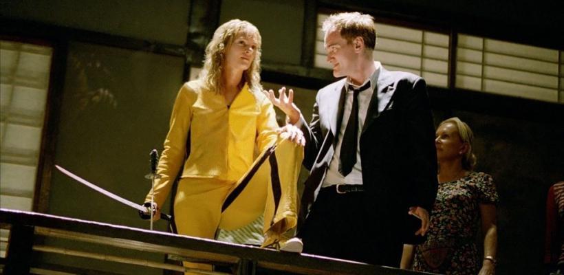 Uma Thurman se sentía ridícula con el icónico traje amarillo de Kill Bill, según palabras de Tarantino