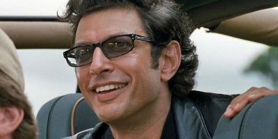 Jeff Goldblum confirma que su línea más famosa en Día de la Independencia es un guiño a Jurassic Park