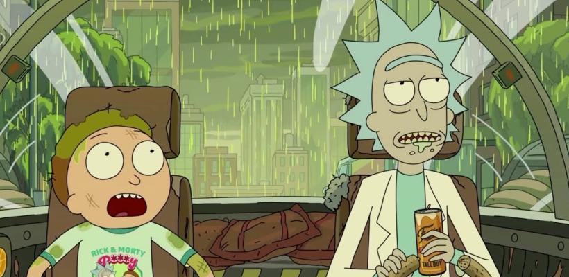 Rick y Morty: nuevo capítulo sorprende al público por ser uno de los más tristes de toda la serie