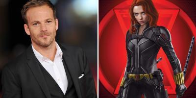 Stephen Dorff dice que siente pena por Scarlett Johanson y su trabajo en Black Widow