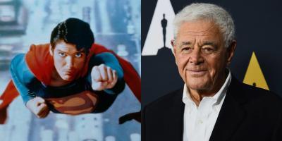 Fallece Richard Donner, director de Superman, Arma Mortal, Los Goonies y más