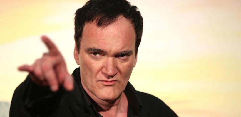 Quentin Tarantino anuncia que compró el famoso Vista Theater en Los Angeles