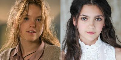 House of the Dragon tendrá versiones más jóvenes de Rhaenyra Targaryen y de Alicent Hightower
