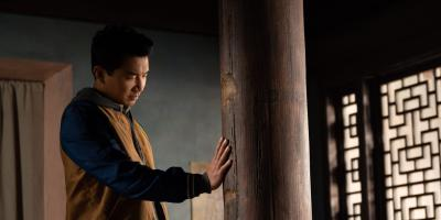 Antes de Shang-Chi, Simu Liu despreciaba las artes marciales por ser un estereotipo asiático