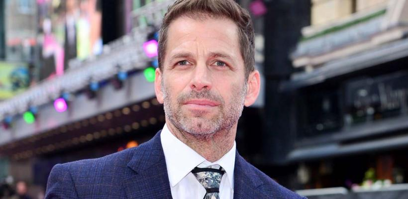 Zack Snyder hará película inspirada en Star Wars y Akira Kurosawa para Netflix