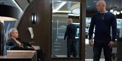 Rápidos y Furiosos: Va a haber un spin-off centrado en el personaje de Charlize Theron