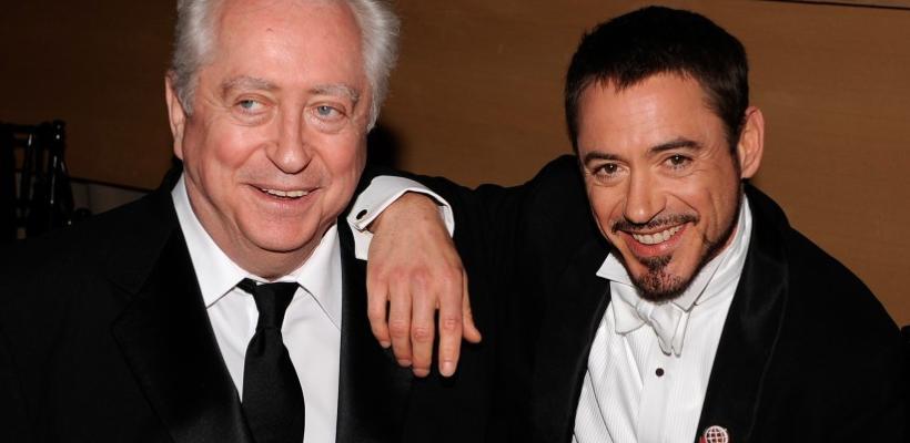 Fallece el director y actor Robert Downey Sr., a los 85 años