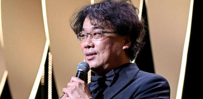 Bong Joon-ho espera que la serie de Parásitos de HBO sea 'algo verdaderamente genial'