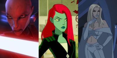 Villanas que no son de Disney pero merecen una película de origen como Cruella