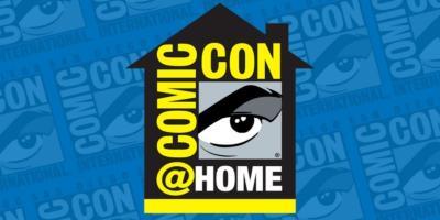 Comic-Con at Home: Marvel Studios y DC Films tampoco estarán presentes este año