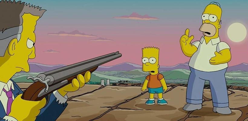 Los Simpson: La Película | Productor confirma que quiere que la secuela se estrene exclusivamente en cines