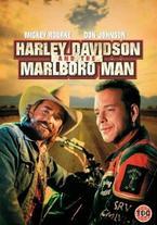Harley Davidson and the Marlboro...