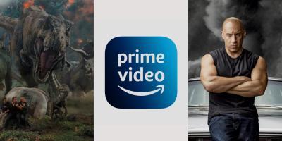 Amazon tiene familia: Prime Video consigue derechos de sagas de Universal